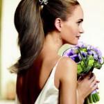 Варианты быстрых причесок на длинные волосы