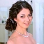 Что нужно знать про свадебные укладки + интересные варианты