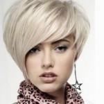Самые красивые варианты стрижек на средних волосах
