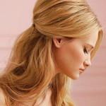 Прическа «Мальвинка» — соединение простоты и утонченности